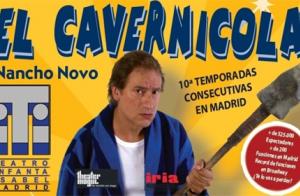Entradas El Cavernícola Madrid