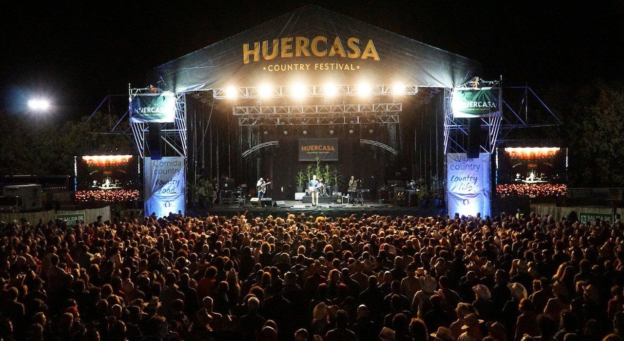 Huercasa Country Festival: Todo lo que necesitas saber