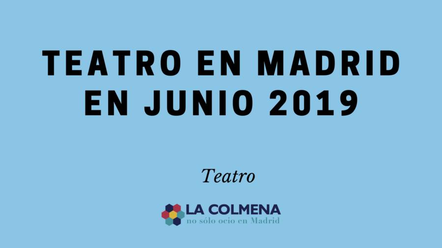 Descubre todas las opciones para disfrutar del tetaro en Madrid durante el mes de junio