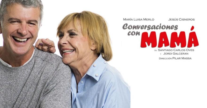 Elenco de Conversaciones con Mamá