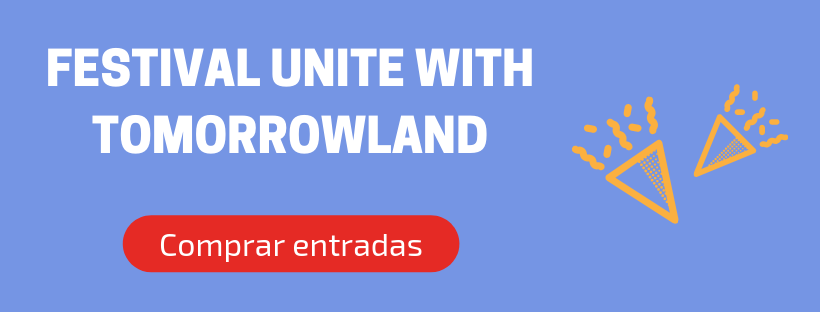 Entradas Festival Unite with Tomorrowland