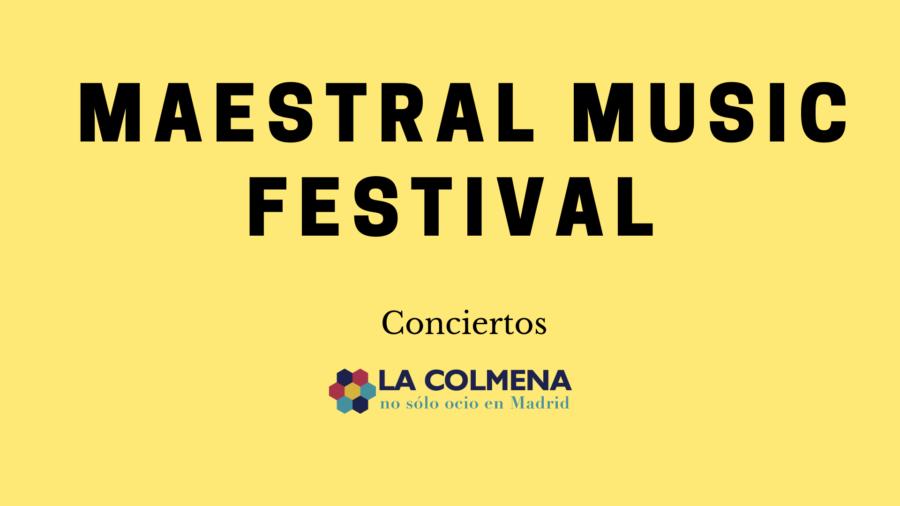 Los mejores conciertos del verano te esperan en Galicia