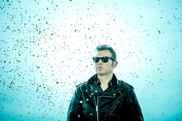 Imagen promocional José Antonio García