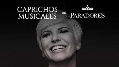 Pasión Vega en Caprichos Musicales
