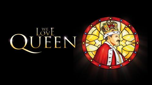 Cartel We love Queen