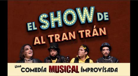 El show de Al Tran Tran