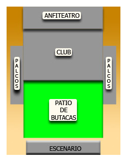 Entradas Teatro La Latina