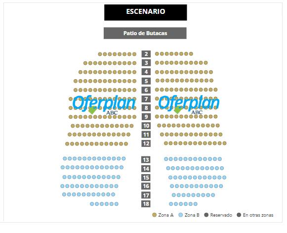 Plano Teatro Kamikaze