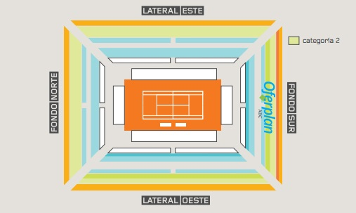 entradas-mutua-madrid-open-tenis-hotel-marriott-madrid