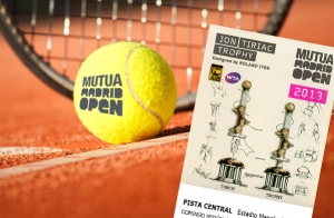 MUTUA MADRID OPEN: Final