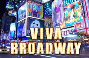 Entradas Viva Broadway