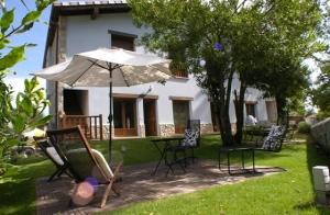 Escapada para 2 a Asturias: 2N + AD + Spa