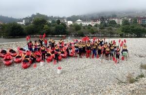 Descenso del Sella en Asturias por 13€