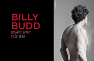 Billy Budd en el Teatro Real + Cena