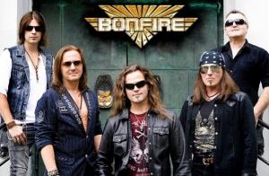 Entradas Bonfire + Deaf Leopard