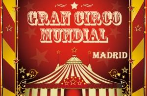 El Gran Circo Mundial en Madrid, Villanueva de la Cañada