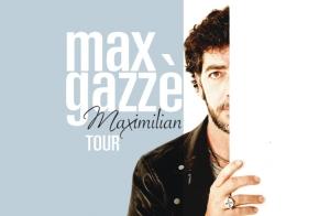 Entradas Concierto Max Gazzè