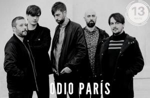 Concierto de Odio París