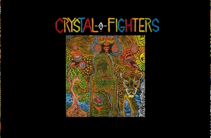 Crystal Fighters en A Coruña y Madrid