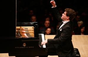 Denis Matsuev y la Orquesta Sinfónica Nacional de Tatarstán