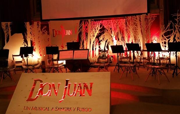entradas don juan un musical a sangre y fuego por 8