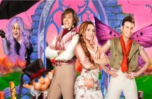 Entradas para Hansel y Gretel, El Musical Familiar