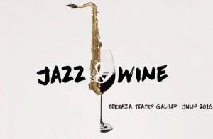 Entradas Jazz and Wine Festival