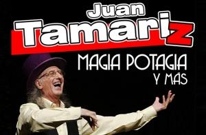 Entradas Juan Tamariz