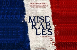 Entradas Los Miserables