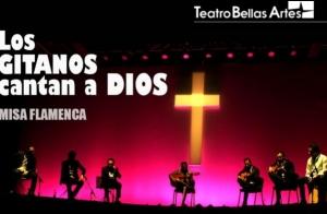 Entradas Misa Flamenca, los gitanos cantan a Dios