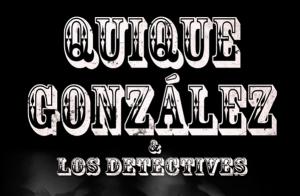 Quique González en el Barclaycard Center
