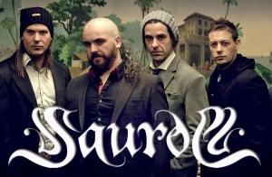 Saurom + Ópera Magna en Barcelona