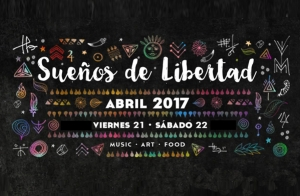 Sueños de Libertad Ibiza Festival