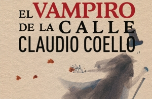 Entradas El vampiro de la Calle Claudio Coello