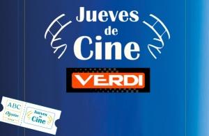 Entradas para el Jueves en Cine Verdi