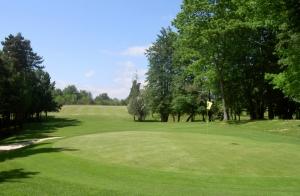 Green Fee en Zuia Golf