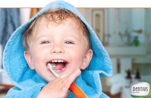 Tratamiento odontología Infantil